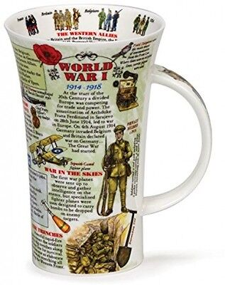 World War 1 Mug