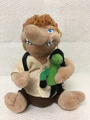 Nwt Farce Wars The Fantom Meanies Limited Edition Numbered - Anteater Dirtwalker