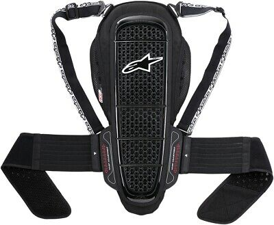 Alpinestars Nucleon KR-1 Back Protector - High Performance Motorcycle Apparel