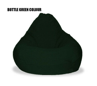 Large Jumbo & Giant Sizes Available Bean Bags Australian Made 16 Colours
