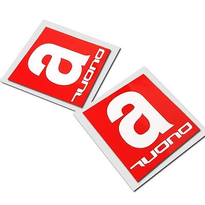 Aprilia Tuono `A` custom  graphics  decals  stickers motorcycle x 2 pieces MED