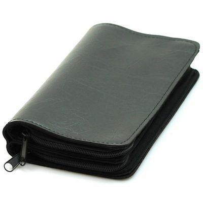 Double Oboe & Bassoon Zippered Reed Tool Case/Wallet
