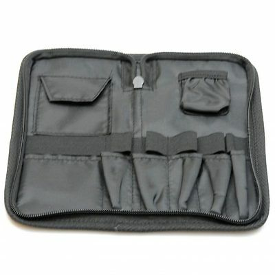 Oboe & Bassoon Zippered Reed Tool Case/Wallet