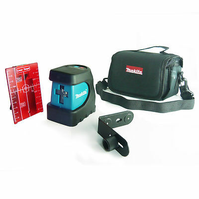SK102Z Makita Cross Line Laser Level
