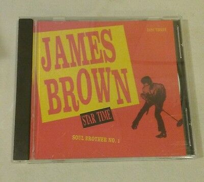 James Brown soul brother no1