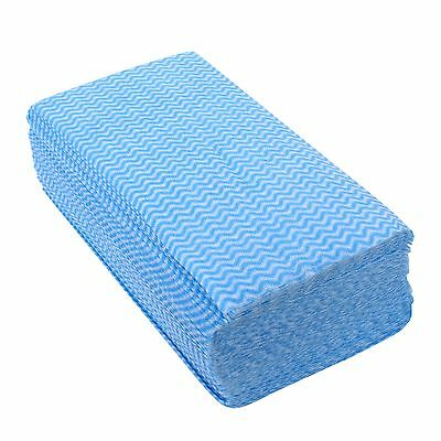 Sabco Professional GIANT CLEANING WIPE 45x60cm 30Pcs BLUE All Purpose AUS Brand