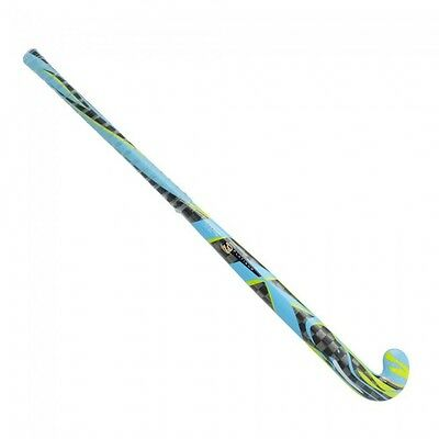 TK Platinum P2 MB 2016 Composite Outdoor Hockey Stick Size 37.5""