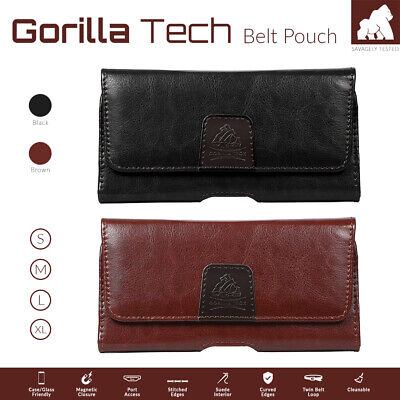 Premium Quality Belt Pouch Designer Case Luxury Holster Case Protective Cover