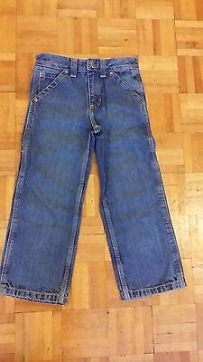 Boys Designer Emre David Blue Jeans  Ages 5 6 7  yrs New BNWT