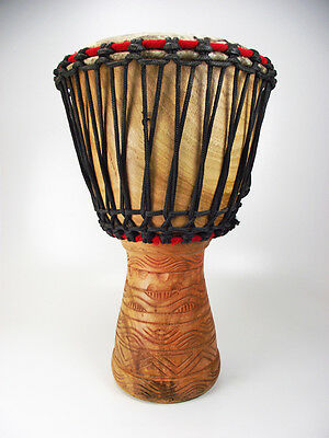Elfenbeinküste Melina Afrika Djembe Drum Percussion Trommel Workshop Kurs #4