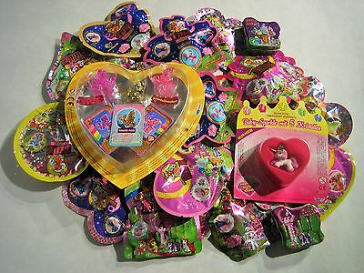 Filly Baby 24 Teile Booster Witchy Elves Unicorn Fairy Sondereditionen 24F8
