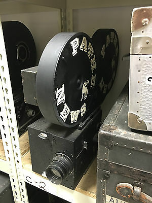 Photo-Sonics Vintage 35mm Motion Picture Camera System Nice Prop L@@K