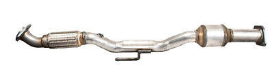 Fits Nissan Altima 2.5L Flex Pipe Catalytic Converter 2007-2011 Direct Fit OBDII