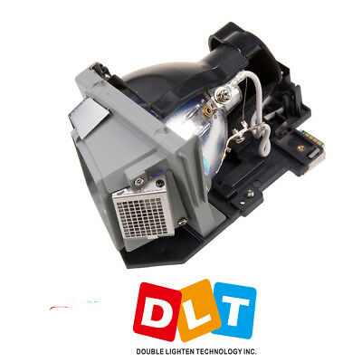 Dell 4210X Lamp Bulb in Housing For Dell 4210X Projector