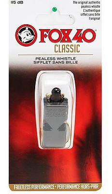 Safety 1Fox40 Classic CMG Whistle Outdoors Sports Purple 9603-0808