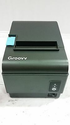 AZT-805W-GR Thermal Receipt Printer - multiple interfaces Wifi, USB, Serial