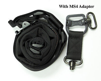 AlienTACS Wide Padded Quick Adjust Two point gun (Rifle) Tactical Sling