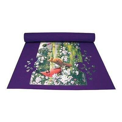 MASTERPIECES Jumbo Puzzle Mat Roll Up. Best Price