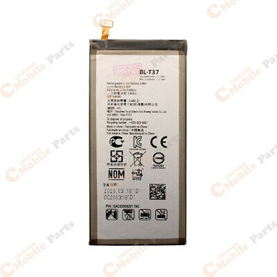 OEM 2300mAh BL-T9 3.8V Battery Replacement for LG Google Nexus 5 D820 D821 USA