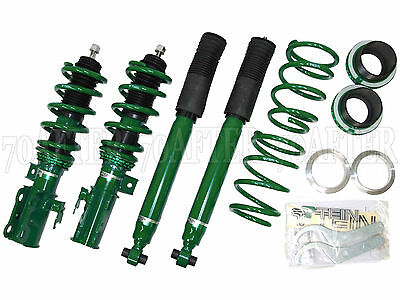 Tein Street Basis Z Coilovers for 11-16 Scion tC AGT20L