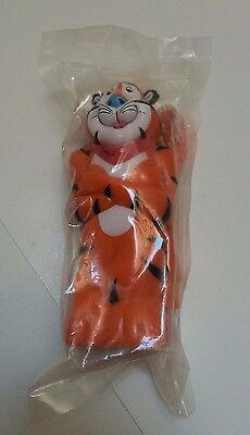 Brand New, Unopened, Kellog's Frosted Flakes Toothbrush. Tony the Tiger