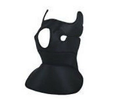 Ski-Doo New OEM Snowmobile Modular Insulated Face Mask 4453420090