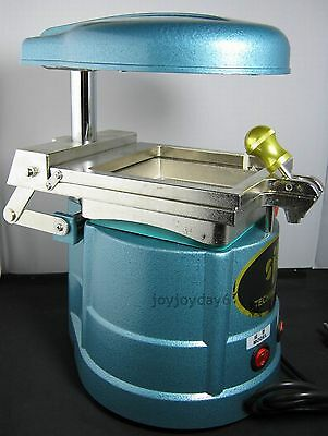 Dental Lab Equipment Vacuum Forming Molding Machine With Steel Ball 110V or 220V