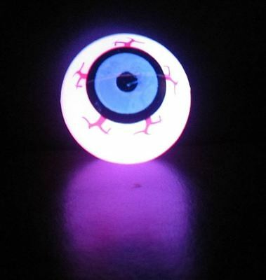 Bouncing Eye Flashing Ball, Lights Up As It Bounces Gift for Kids Gift Boys Girl
