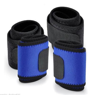 Adjustable Wrist Guard Band Brace Support Strap Carpal Tunnel Sport Bandage Wrap