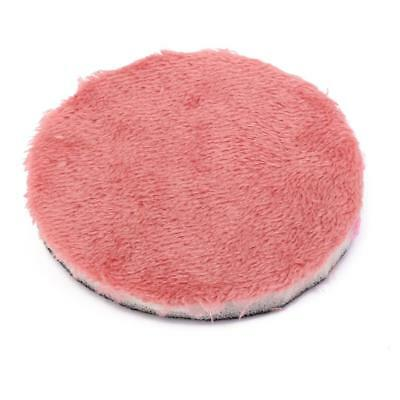 Nid Maison Coussin Tapis Rond pour Animal Rongeur Hamster Lapin - 12cm