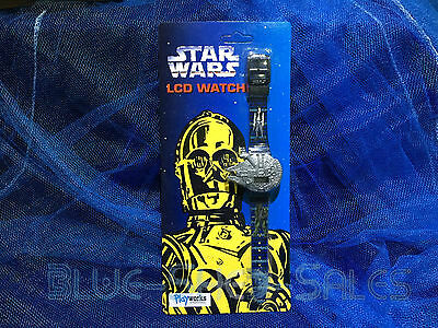 Star Wars childrens watch from PLayWorks