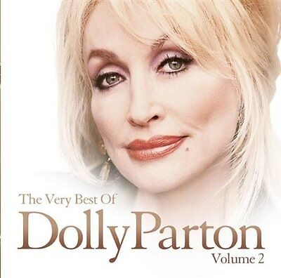 Parton Dolly - The Very Best Of 2 [CD]