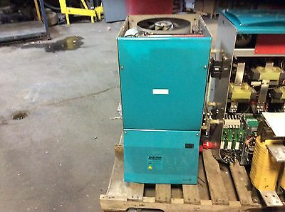Reliance Electric Maxitron 9000, typ-Maxitron S6R 9315, 500v in, 520v out