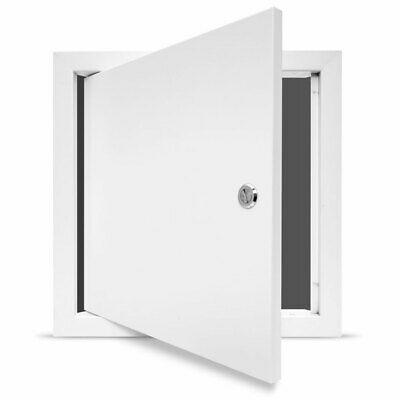 Value Metal Access Panels with Picture or Beaded Frame - Various Packs Available