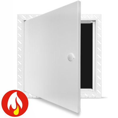 1hr Fire Rated Access Panels - Metal Access Panel - Picture or Beaded Frame