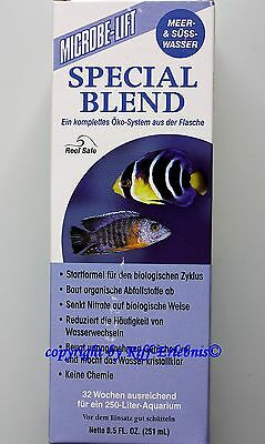 Special Blend 251ml Microbe-Lift Bakterien 71,31€/L