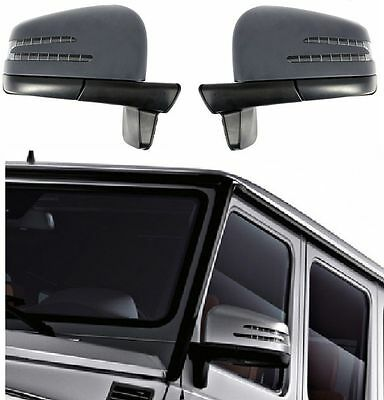 Mercedes Benz Für W463 G class Mirrors Assembly Facelift G500 G550 G55 G63_