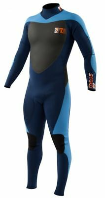 Body Glove Men's SIROKO Wetsuit 3/2mm Surfing Diving Stretch BEST SELLER 15112