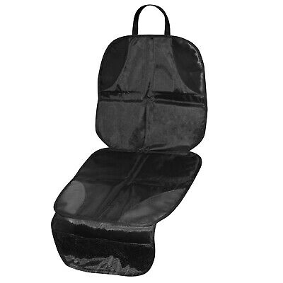 Auto Car Seat Protector Cover for Children Kids Babies Kick Mat Back Protects
