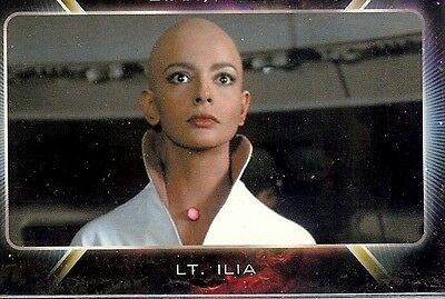Quotable Star Trek Movies Women of ST expansion set (9)