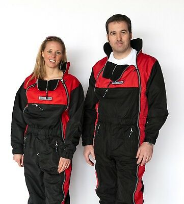 BlueSkyBlue Flying suit, BNWT 2 Layer Flying, Microlight, Paramotor, Glider suit