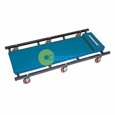 Creeper Board Mechanics Lying Down Board Automotive Workshop 920 X 420 X 65mm