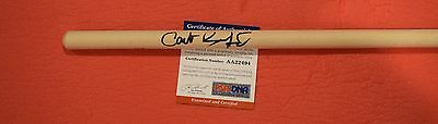Carter Beauford Dave Matthews Band Signed Autographed Drumstick PSA/DNA COA B