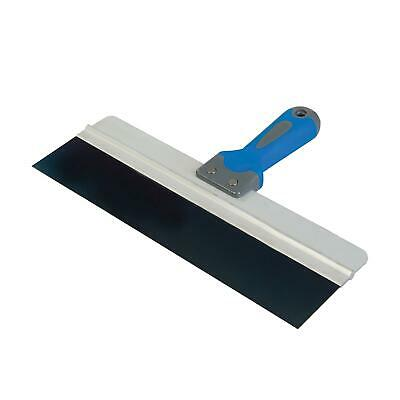 Taping Knife Tool - 300mm Drywall Plastering Filling Spatula Rendering