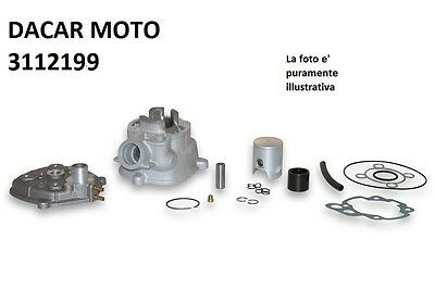 Thermoeinheit Malossi Alum. H2o Peugeot Xr7 50 2t LC 3112199