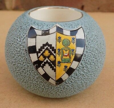 Vintage MACINTYRE BURSLEM  Match Striker - Gonville & Caius College Cambridge