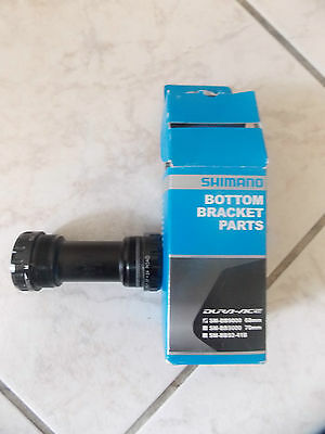 Boitier De Pédalier Shimano Dura Ace Sm-Bb9000 68Mm Bsc Bottom Bracket Parts