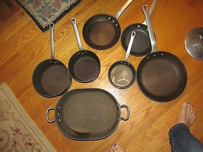 Magnalite  Ghc Cookware Set 7 Pc