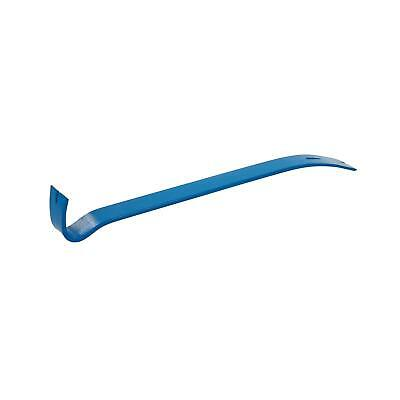 Flat Pry Bar 450mm Nail Puller Pry Bar Skirting Board Chisel Ends Crowbar