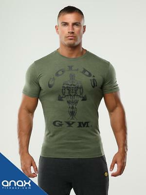 Gold's Gym Muscle Joe Gym T-Shirt